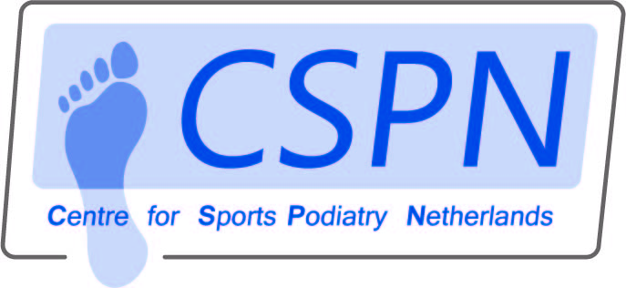 Centre for Sports Podiatry Netherlands